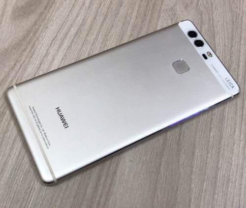 Huawei P9 Leica 32gb 4g Libre Usado Tienda
