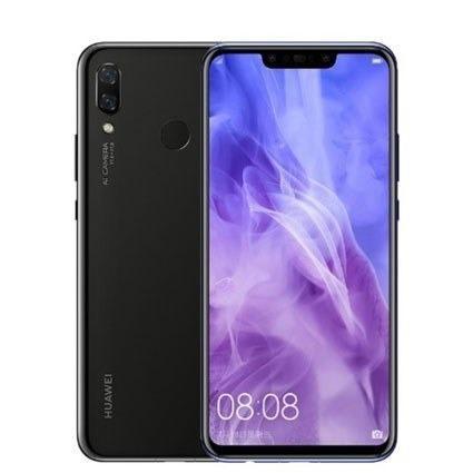 Huawei Y9 2019 Negro /tienda /envíos /sellado