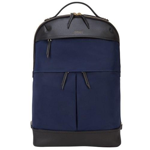 Mochila Targus 15,6 Newport Collection Azul Tsbbt