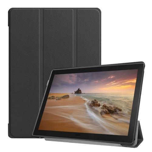 Tablet Pc Estuche Para Lenovo Custer Horizontal Flip Fxxh