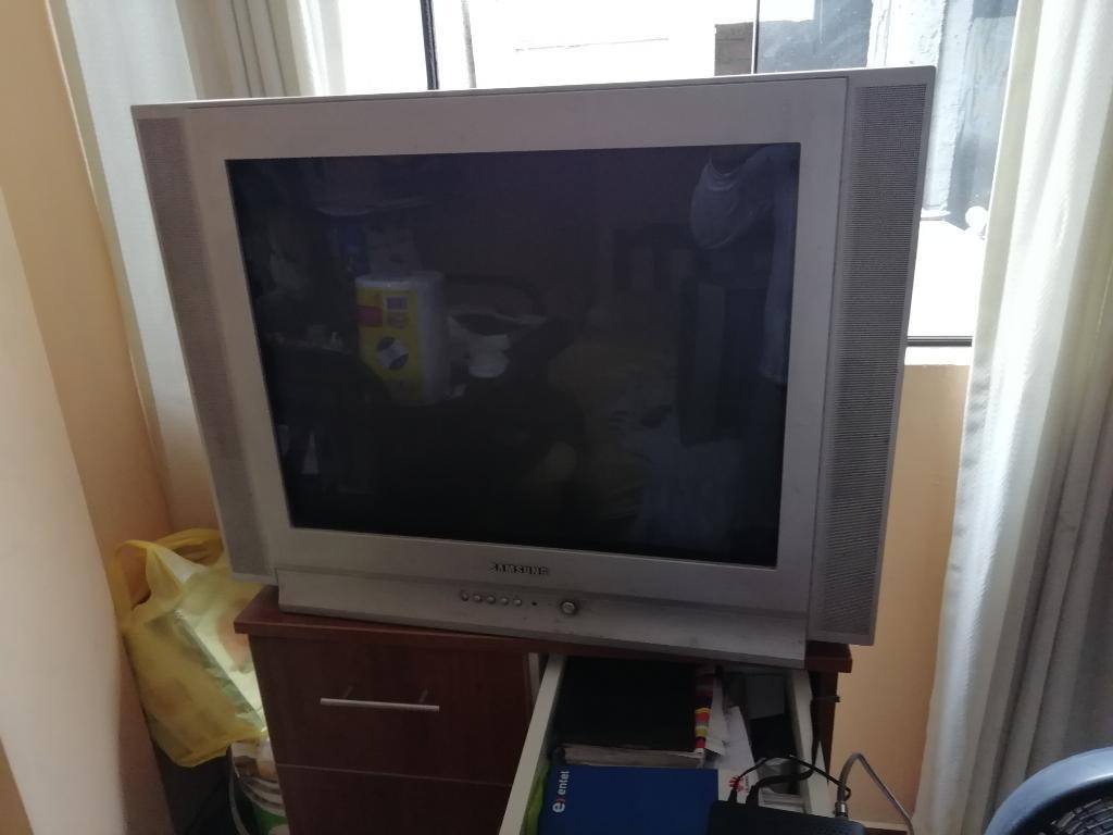 Ocacion Remato Tv Samsung de 29
