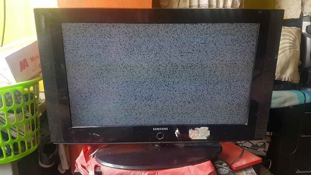Remato Tv Samsung 32