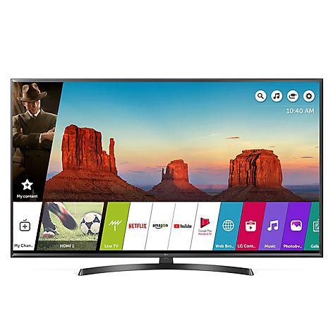 TELEVISOR LG 65 ULTRA HD 4K,SMART TV,WIFI SELLADO