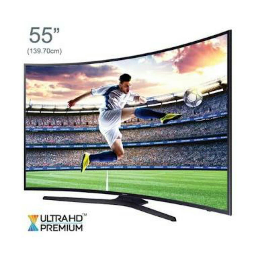 Televisor Samsung 55 CURVO,SMART,Ultra Hd 4k SELLADO