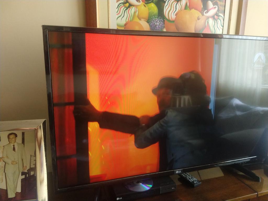 Vendo Televisor Marca Lg 43lh