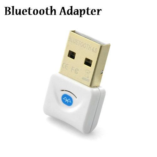 Mini Usb Bluetooth Pc Laptop Dongle 4.0 Alto Rango 30 Metros