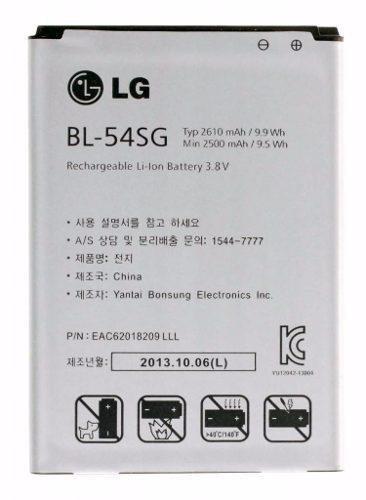 Bateria Nueva Original Lg G3 Mini Beat Bl-54sh C90 F7 L90
