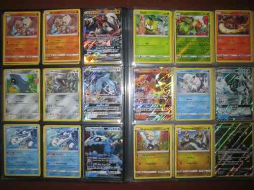 Cartas Pokemon Originales Tcg