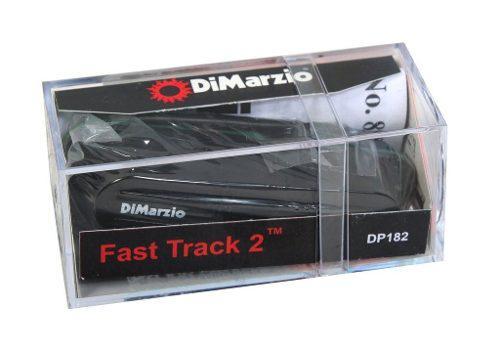 Dimarzio Pastilla Fast Track Humbucker Single Stratocaster