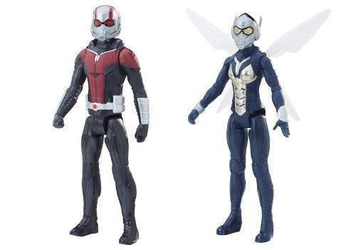 Avenger Ant Man 30cm Hasbro Marvel