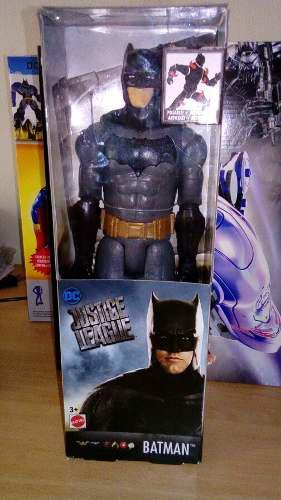 Batman Original Dc Cómics La Liga De La Justicia