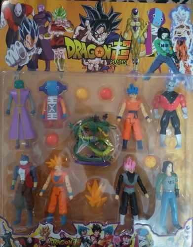 Muñecos, Juguetes Y Figuras De Collección De Dragon Ball Z