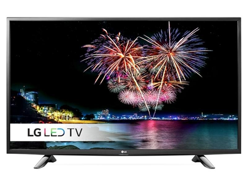 REMATE: TV LED LG DE 49' FHD CASI NUEVO EN CAJA