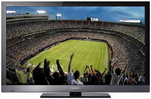 Sony Bravia Kdl-32ex605- Televisión Full Hd, Pantalla Led