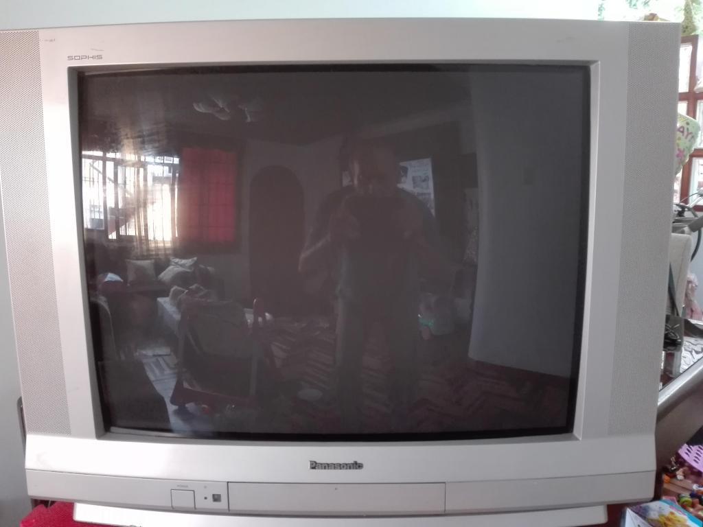 TV COLOR PANASONIC 29