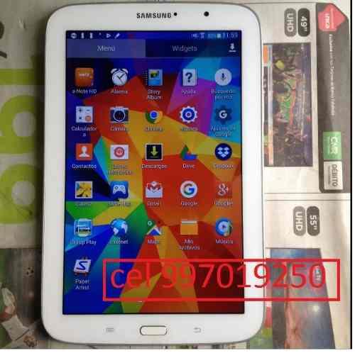 Tablet Samsung Galaxy Note 8.0 Gt-n Gb En Total