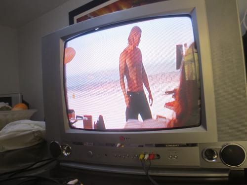 Televisor Lg 21 Modelo Rp20cb62 Flatron