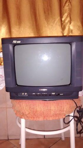 Televisor Samsung A Colores