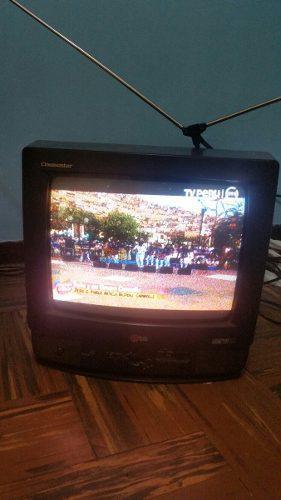 Tv Lg 13 Convencional En Buen Estado