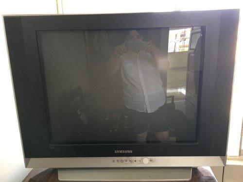 Tv Samsung De 27 Pulgadas Analogico