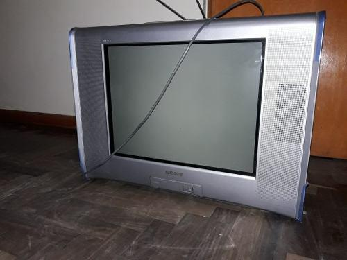 Tv Sony De 21 Pulgadas