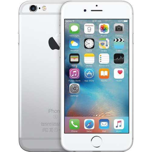 Apple Iphone 6s 32gb 4g Sellado