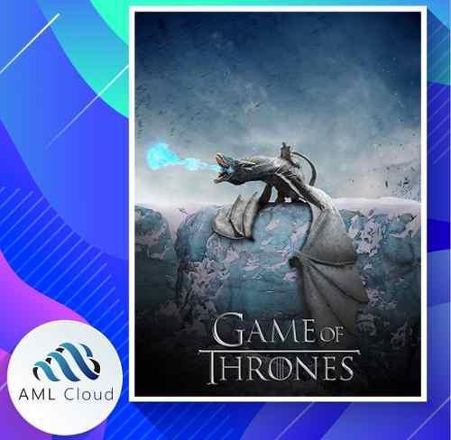 Game Of Thrones Séptima Temporada [español Latino] [serie]