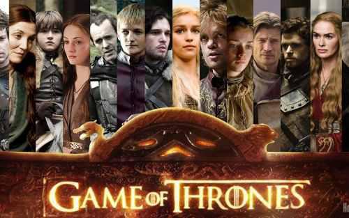 Serie Game Of Thrones Todas Temporda Hd 1080 Juegos De Trono