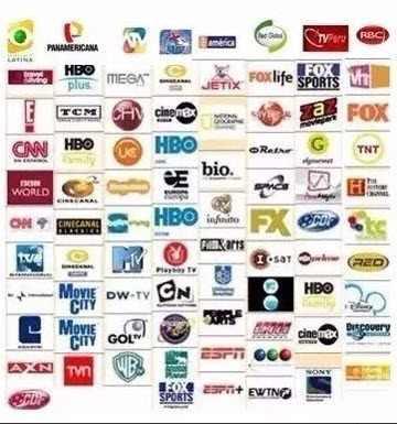 Tv Canales De Cable Y Pelis Tipo N. Para Android Stv Y Pc