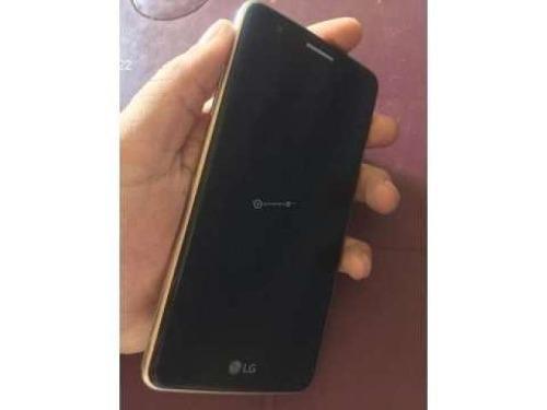 Celular Lg K8 2017 16 Gb