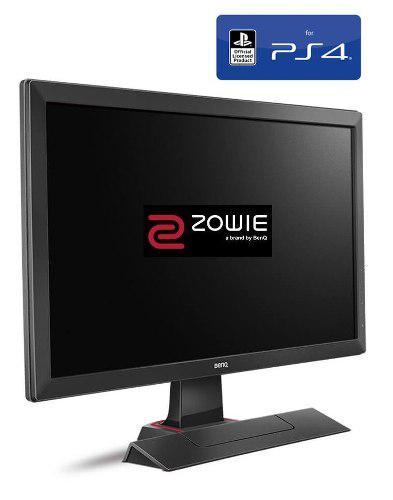 Monitor Gaming Benq Rl2455 24 1ms Ps4 Consofhd Vga/dvi/hdm
