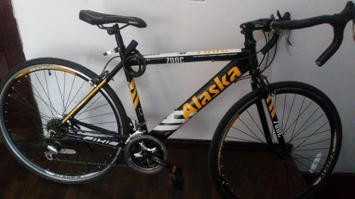 Bicicleta De Ruta 700cc
