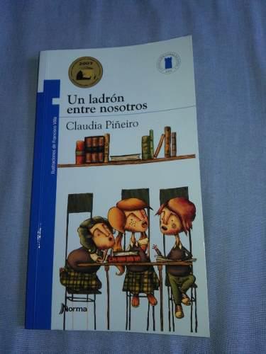 Libros Plan Lector Usados _ Originales _ S/12