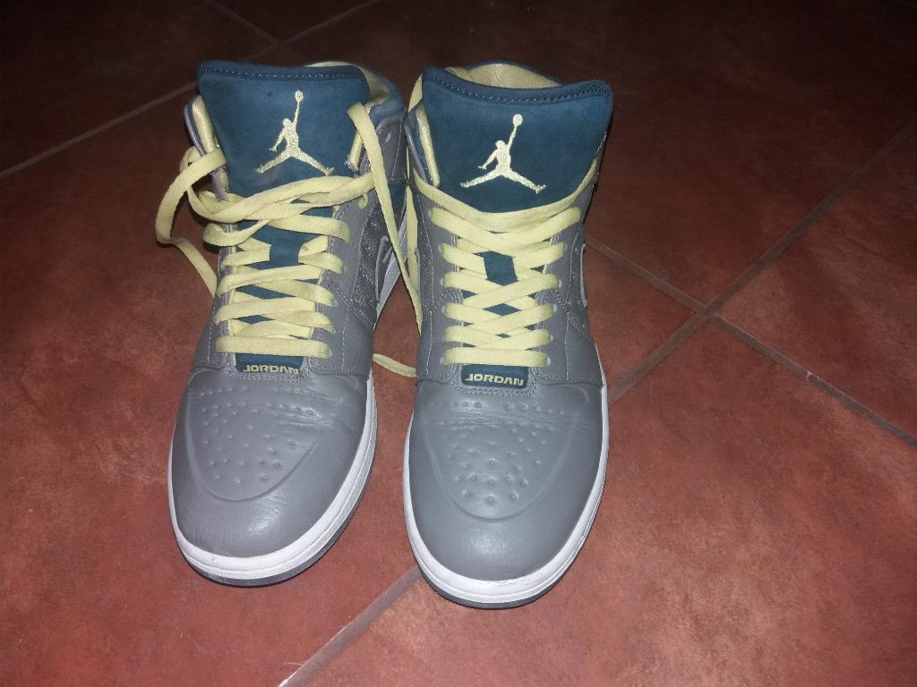 Zapatillas Jordan Nike Originales