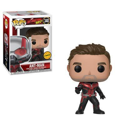 Funko Pop Ant Man Chase Limited Edition Exclusivo