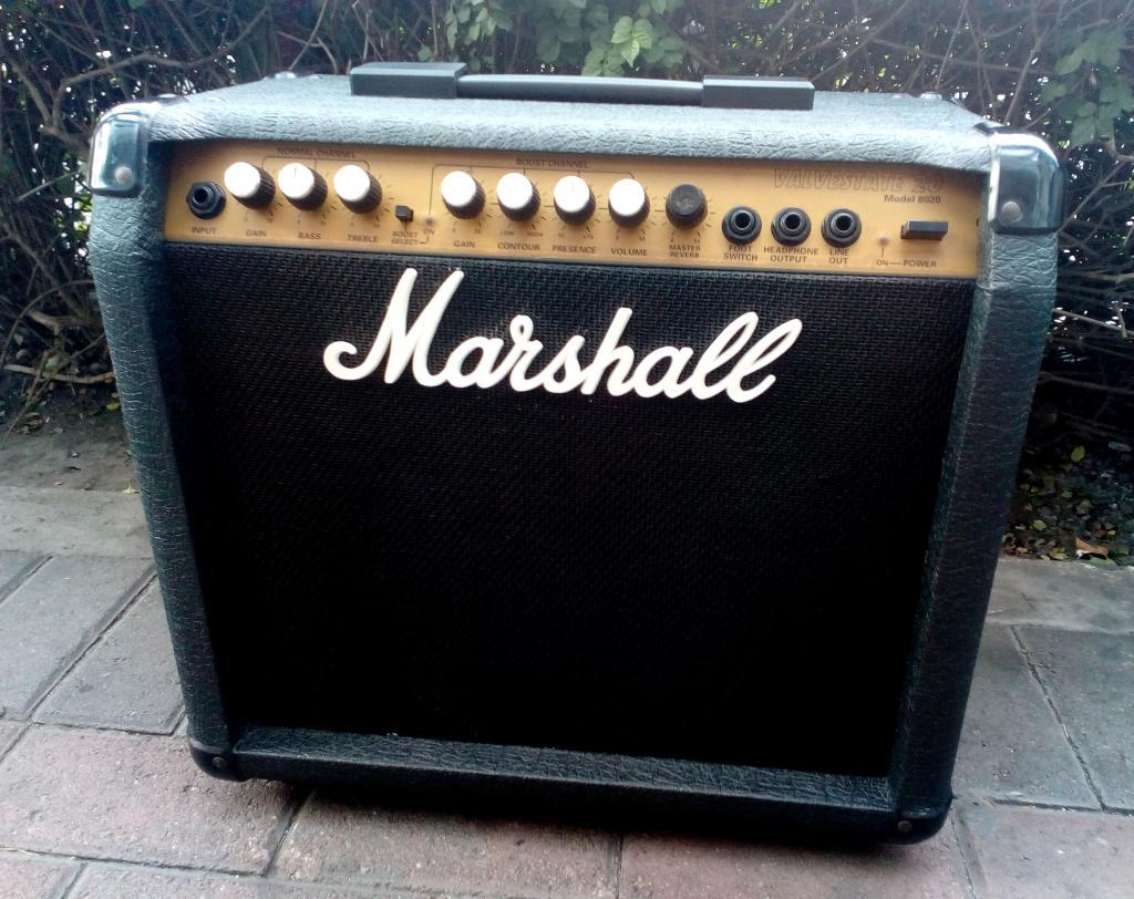 Marshall  Valvestate ! made in England !