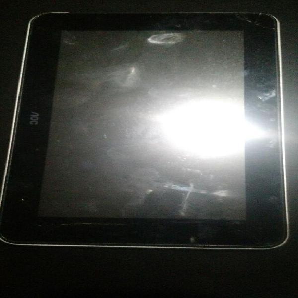 Tablet Aoc Repuesto