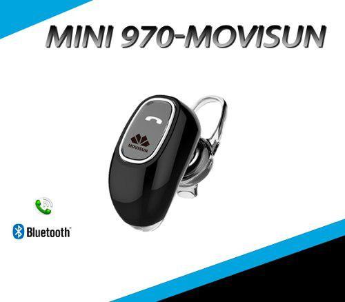Audifono Bluetooth De Alta Calidad Mini 970 Movisun