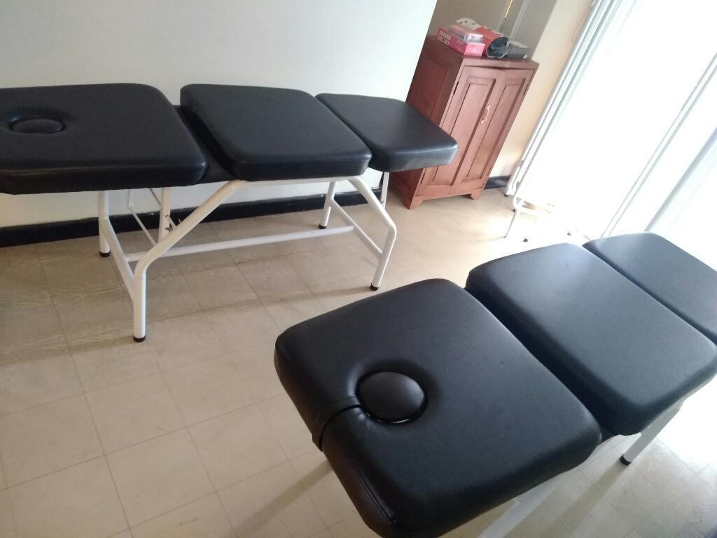 Consultorio de Rehabilitación Y Fisioter