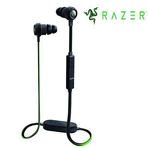 Gratis!!! Audífono Bluetooth Razer Hammerhead Bt Nuevo