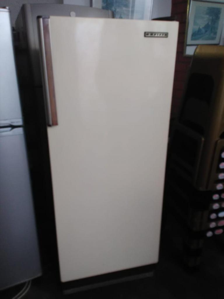 Refrigerador de 12 pulgadas