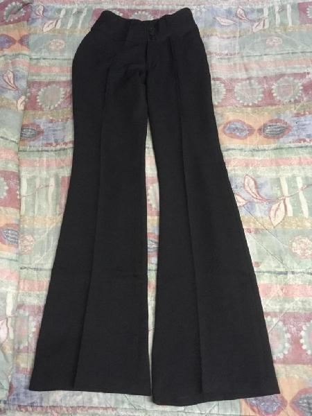 Pantalón de Vestir para Mujer 28 Negro