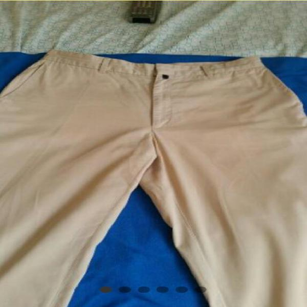 Pantalon Tommy Hilfiger Gap