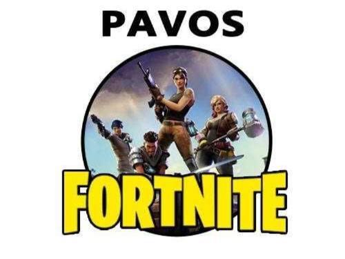 Recarga De 1000 Pavos Fortnite Battleroyale