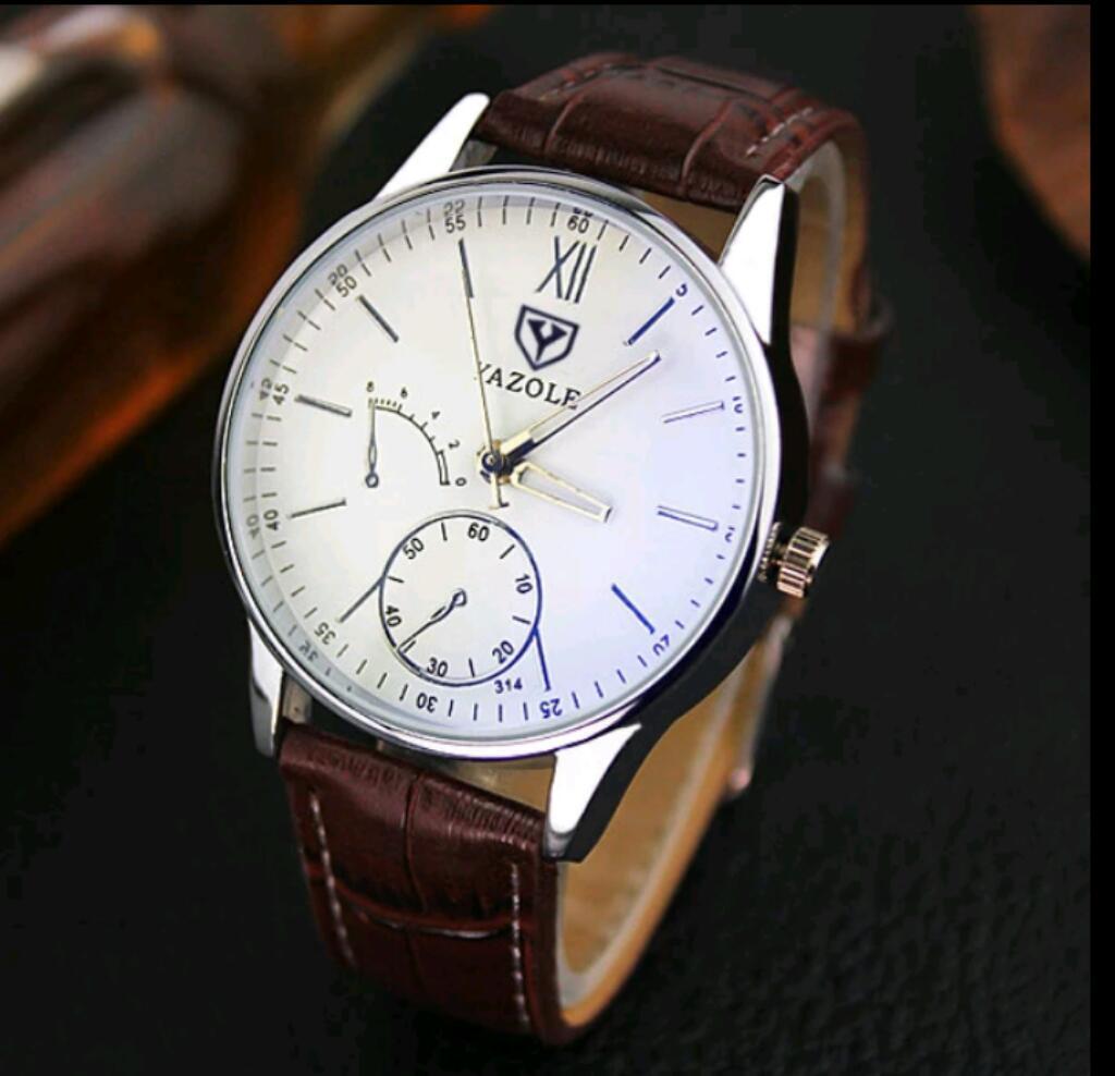 Reloj Yazole 30