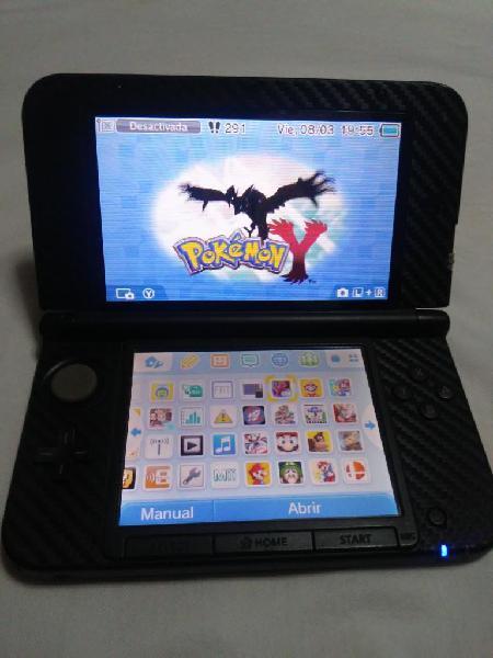 Vendo O Cambio Nintendo 3ds Xl