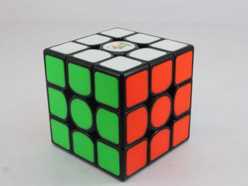 Yuxin Kylin 3×3 V2 Magnético Cubo Magico De Rubik