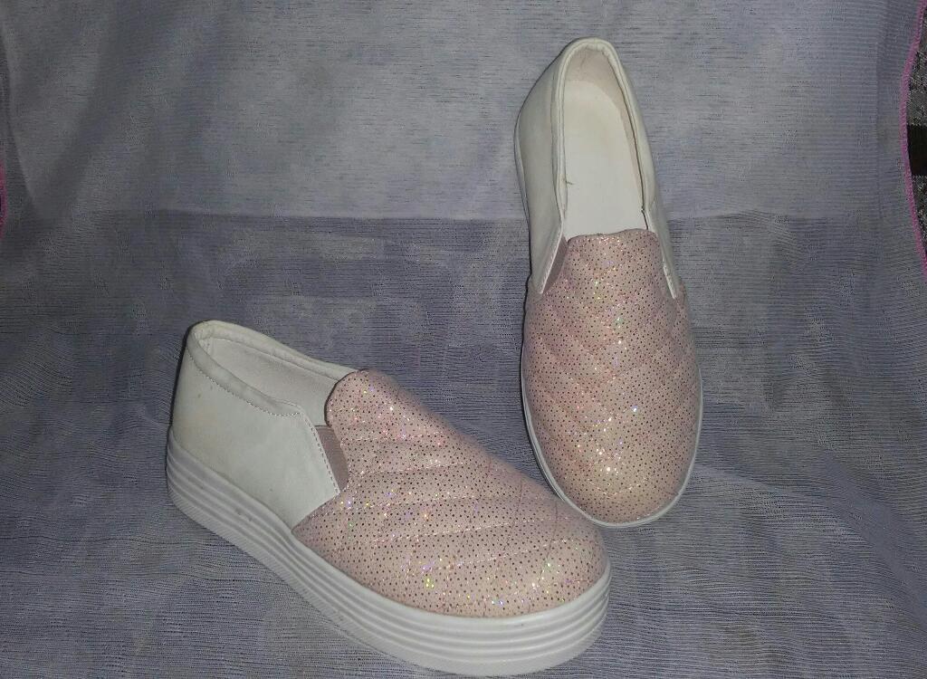 Zapatillas Talla 30 Y 31