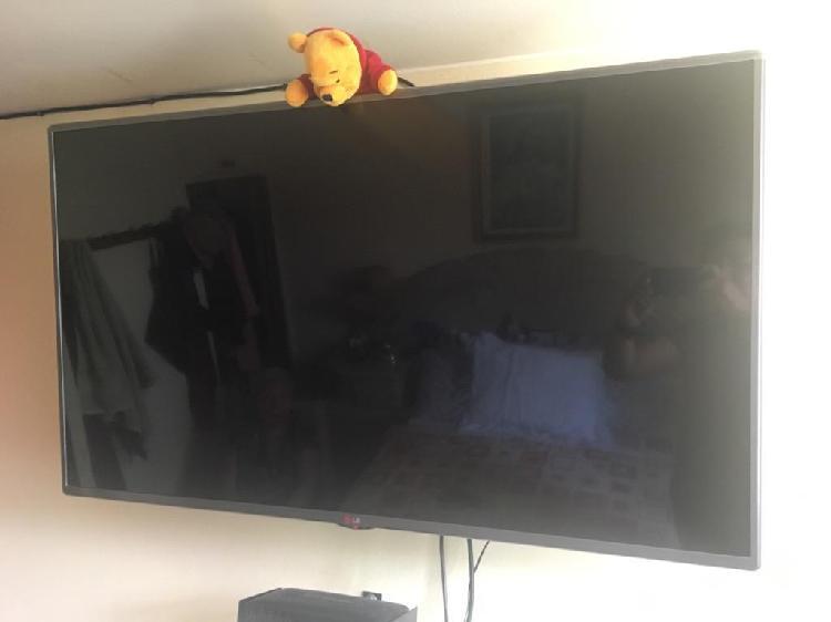 Vendo Televisor Led Lg
