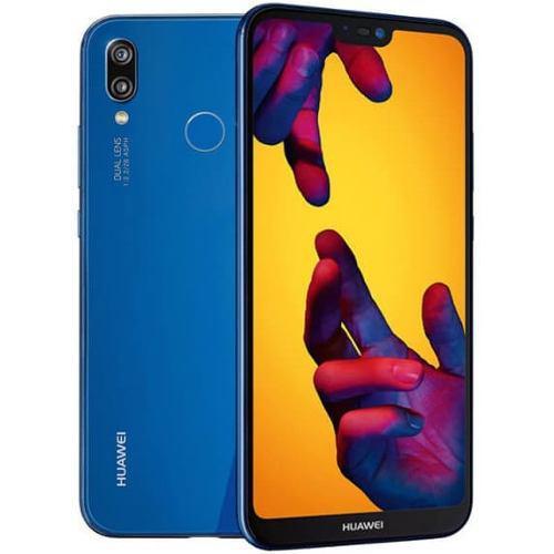 Huawei P20 Lite 32gb Libre 4g Caja Sellada / Tienda